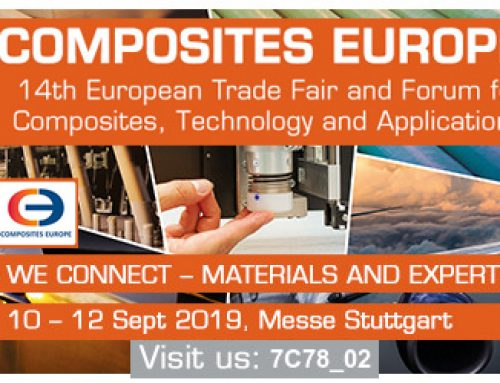 Composites Europe 2019 Stuttgart